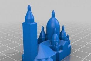 Hazır 3D Model Bulabileceğiniz İnternet Siteleri