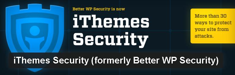 iThemes Security Ayarları – Kurulumu Detaylı Anlatım