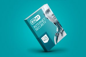ESET Internet Security 14 License Key Latest Crack [2021]